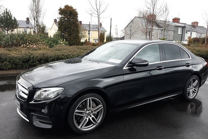 Delphi Resort Co. Galway To Shannon Airport SNN Private Chauffeur Transfer