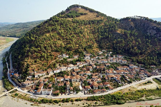 4-Day Albania Sightseeing and Food Tour from Tirana or Durres