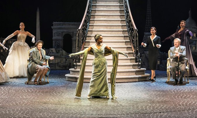 8 West End Performances to Stream Right Now