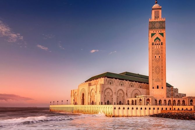7 Nights 8 Days Casablanca Tour