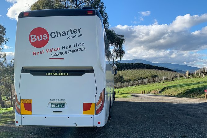 Private 24 Seat Mini Bus CBD to Brisbane Airport Transfer