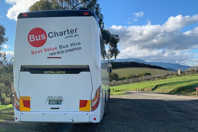 Private 24 Seat Mini Bus Sydney CBD To Penrith Stadium Transfer