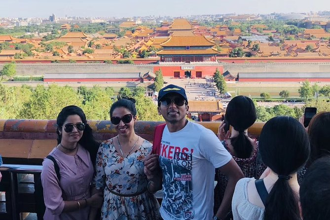 3 Days Beijing Highlights Private Tour with Admission Tickets