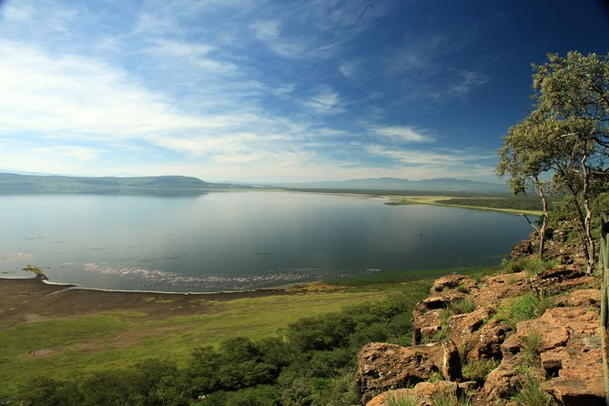 4-Day Trip to Lake Nakuru and Masai Mara from Nairobi