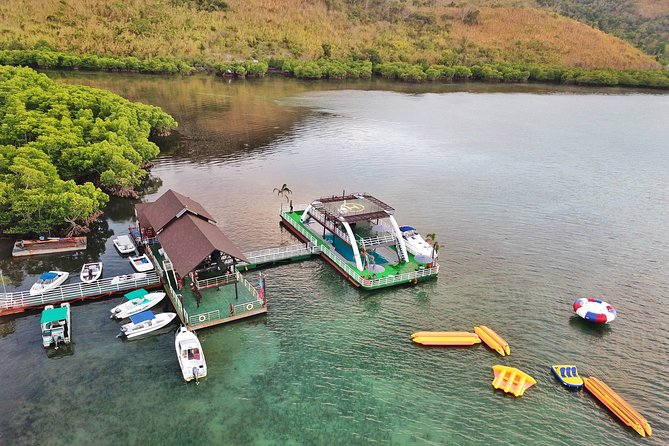 Half-Day Watersports Experience in Coron