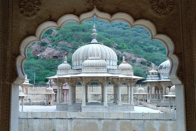 Golden Triangle Delhi Agra Jaipur 3 Night 4 Days
