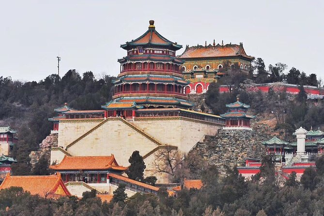 Beijing Private Full-Day Tour with Pickup and Food Tasting