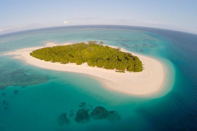 4-days Zanzibar: Snorkeling, Prison Island, Jozani, Local Village, and more