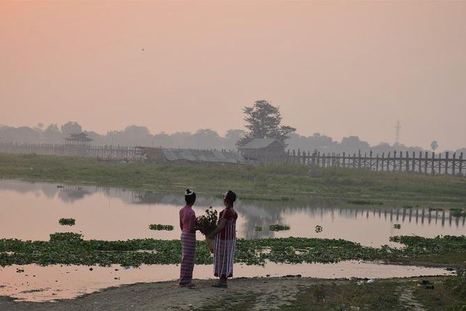 Classical Myanmar Yangon - Inlay - Bagan - Mandalay 6 nights 7 days