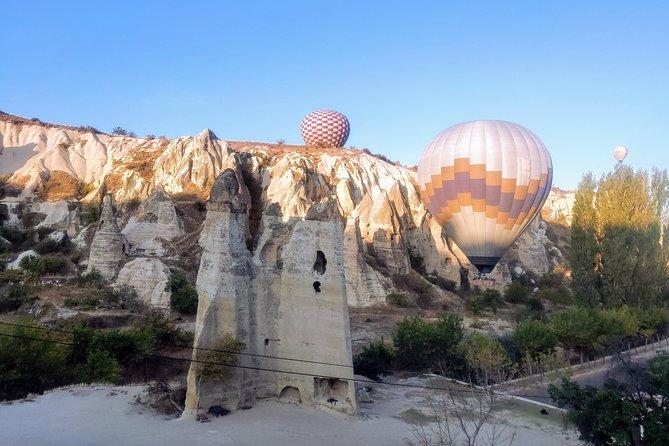 Turkey Express Tour - 7 nights : Istanbul-Cappadocia-Konya-Pamukkale-Ephesus