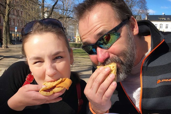 Get Tasty: The Ultimate Oslo Street Food Experience (Private)