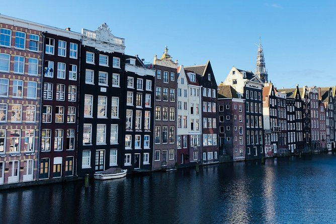 Amsterdam Rembrandt Private Walking Tour with Rijksmuseum