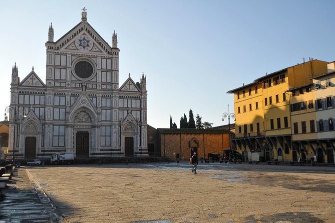 The Best of Florence, Milestones and Michelangelo's David