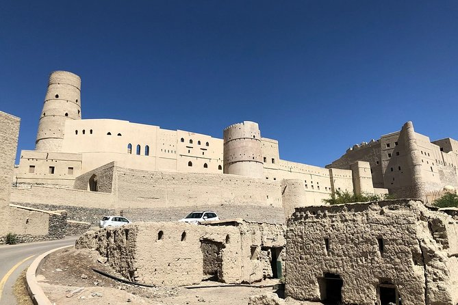 7-Day Private Cultural Tour of Oman