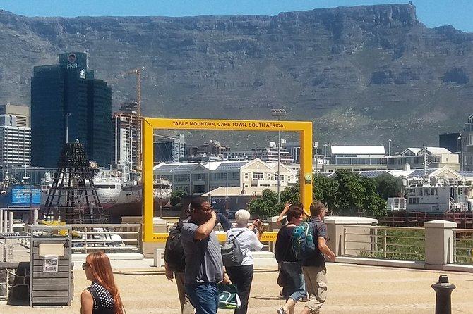 Half Day Visit To Robben Island Prison Museum