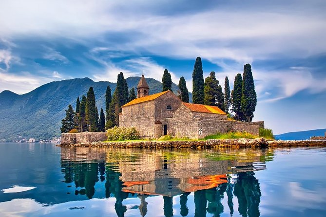 3 Days Trip Montenegro Mountain and Sea
