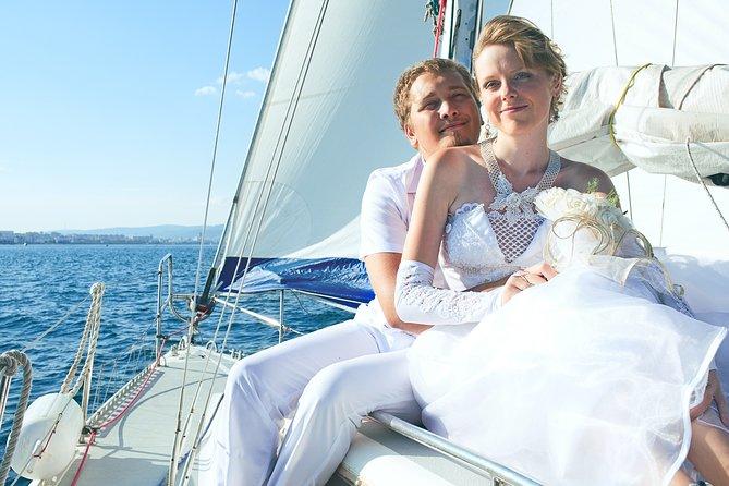 Celebration on Board with Photoshoot