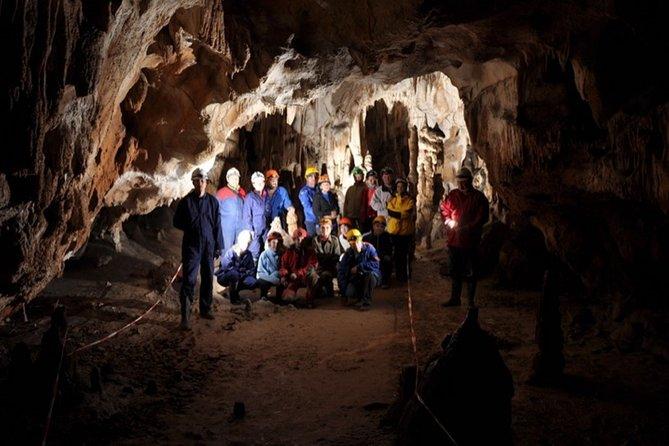 Vartop Ice Cave