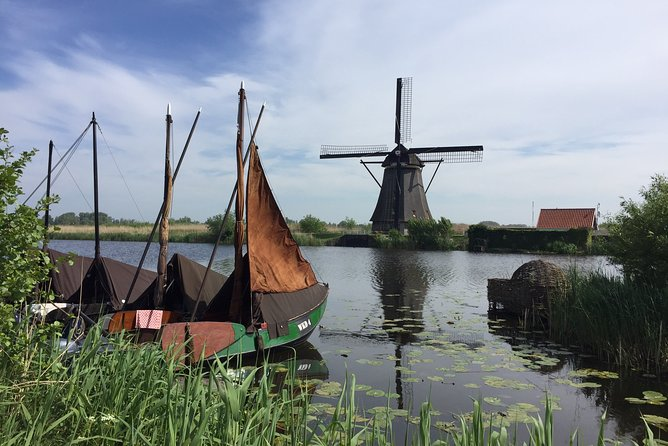 Full day Private Holland Experience from Amsterdam