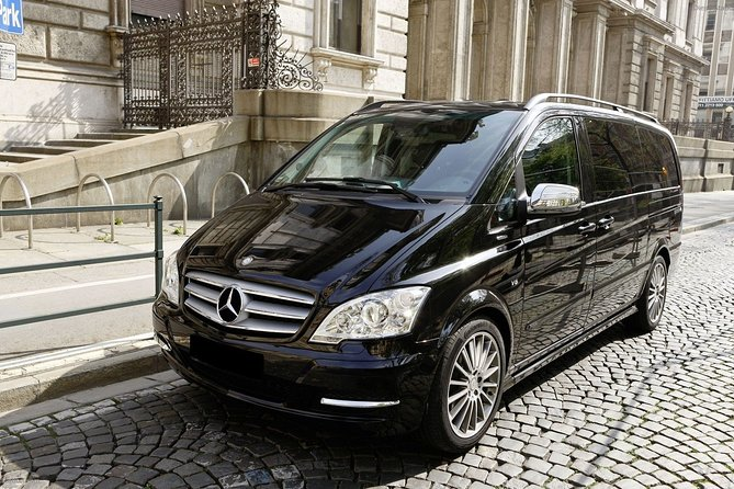 Private Transfer from Gdansk, Sopot, Gdynia to Olivia Star