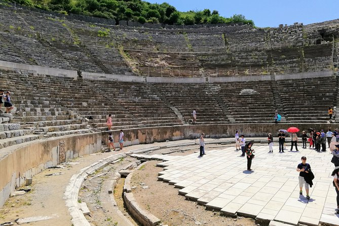Private Tour 2 : Ephesus and Artemission Temple Tour