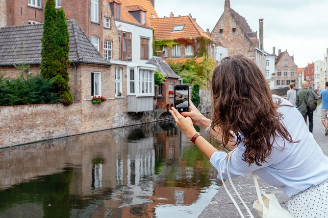 Lonely Planet Experience: Bruges Unveiled - Kickstart Walk