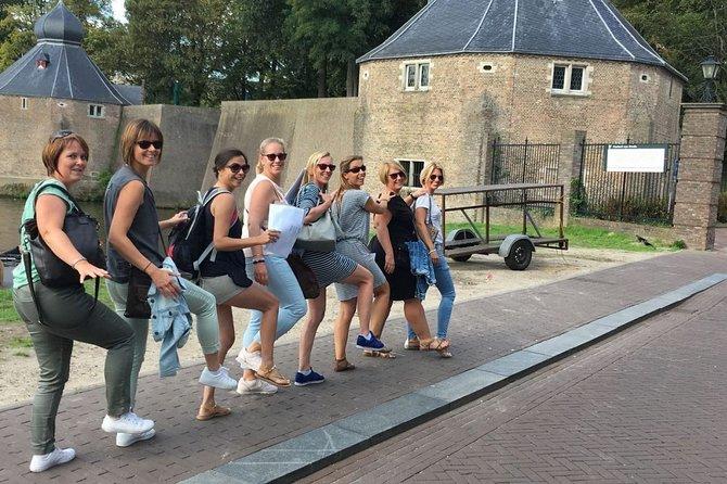 Live Game of the Goose Arnhem
