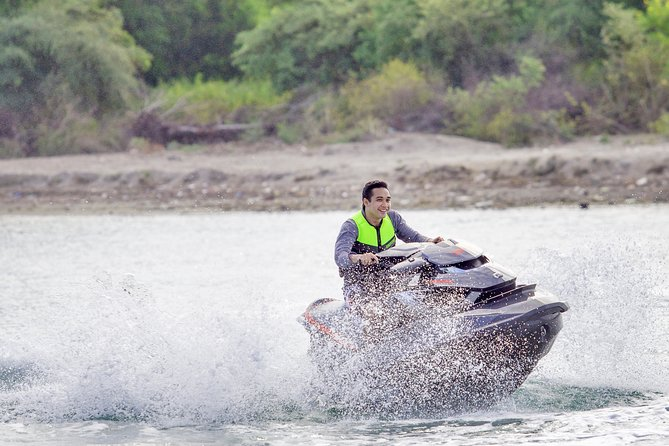 Water Sports Boom