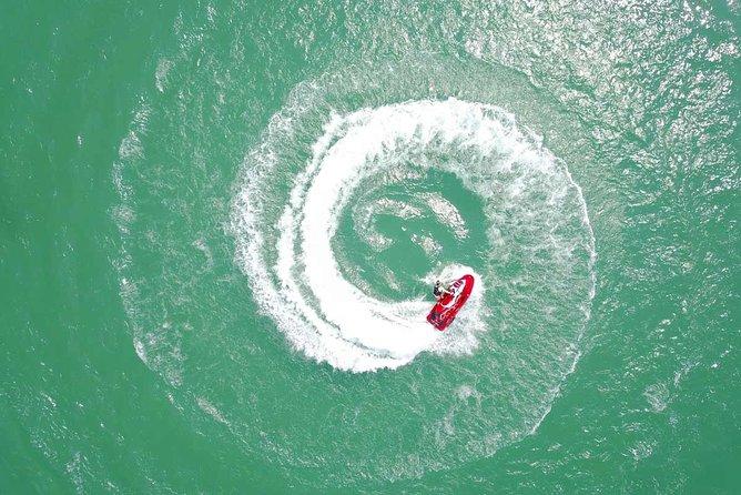 JET-SKI Adventure on the sea