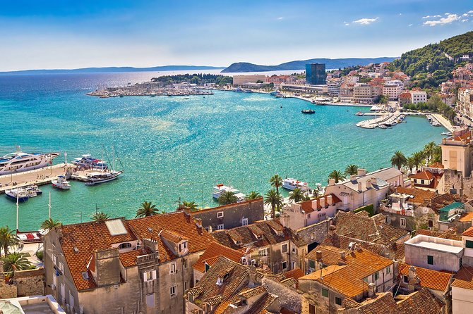 2 Hours Private Guided Walking Tour in Split Old Town