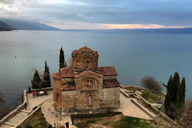Weekend in Ohrid from Tirana | 3 Days