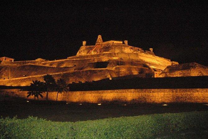 Castillo De Sanfelipe Cartagena Tour