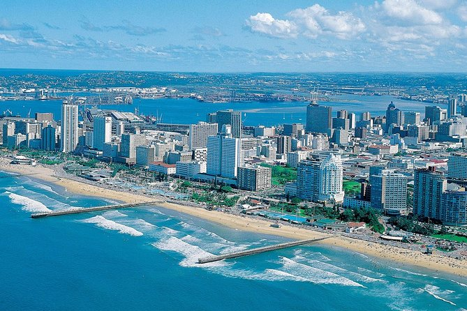 Half-Day Private Guided Sightseeing Tour of Durban