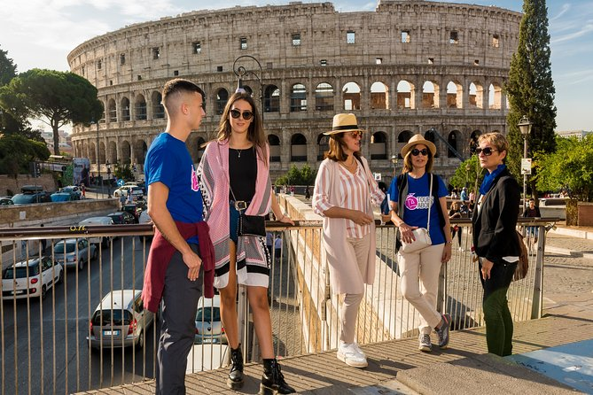 Skip the line : Colosseum and Ancient Rome