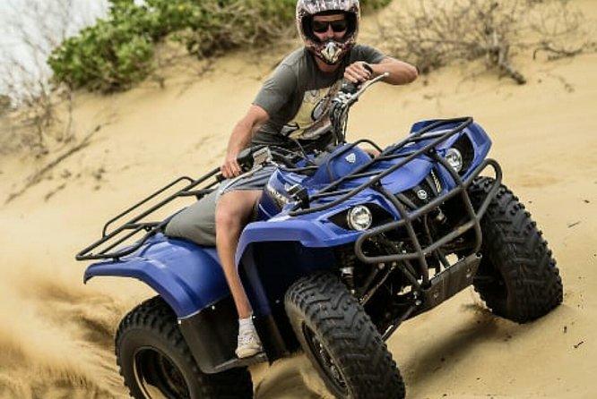 Agadir Go discover / Quad Bike Experiences & Adventure