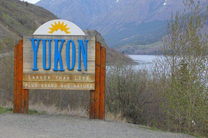 Skagway Shore Excursion: Yukon Discovery Tour