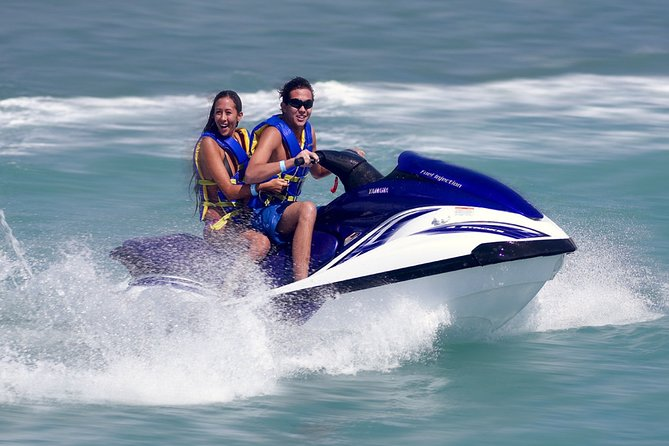 Bali Water Sport Packages in Tanjung Benoa Nusa Dua