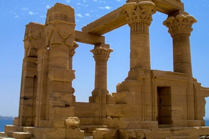 Private Tour of the Kalabsha Temple and the Nubian Museum in Aswan