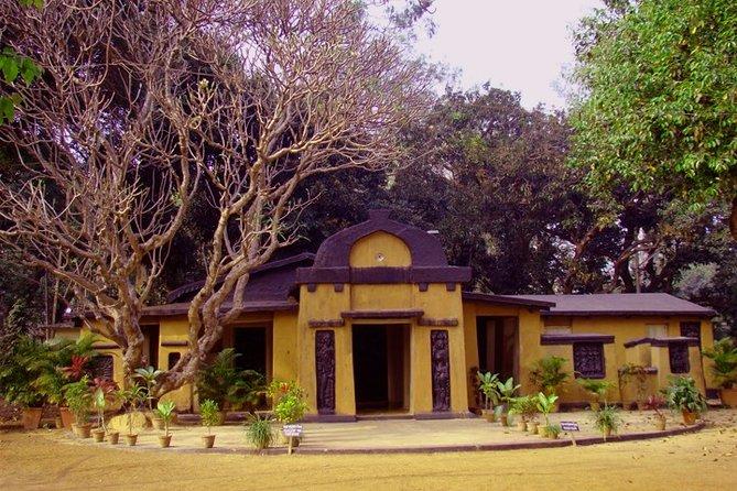 1Night 2Days Tour of Shantiniketan from Kolkata