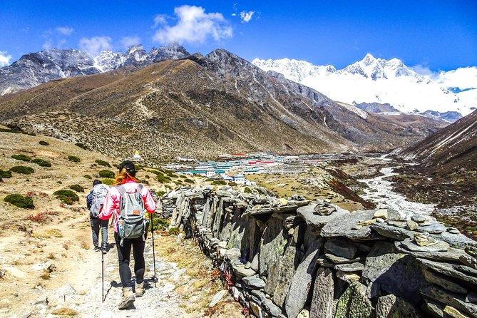 Great Himalayan Trail Trek - 34 Days