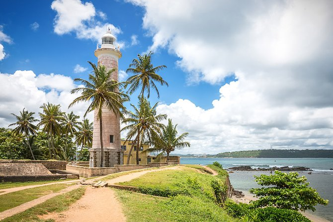 Galle Day Tour with Turtle Hatchery, Madu River Boat Safari & Stilt Fisherman