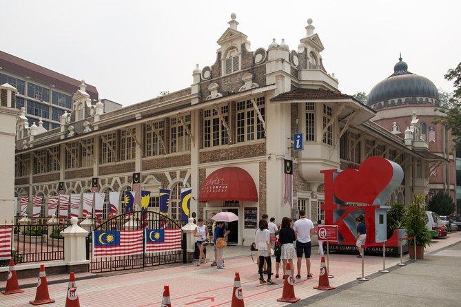 7 Days Legends of Langkawi Island & Kuala Lumpur
