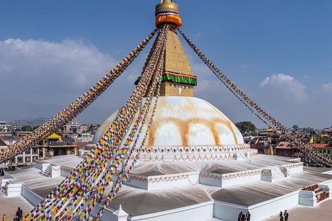 7 Days Kathmandu,Pokhara ,Chitwan and Lumbini Tour