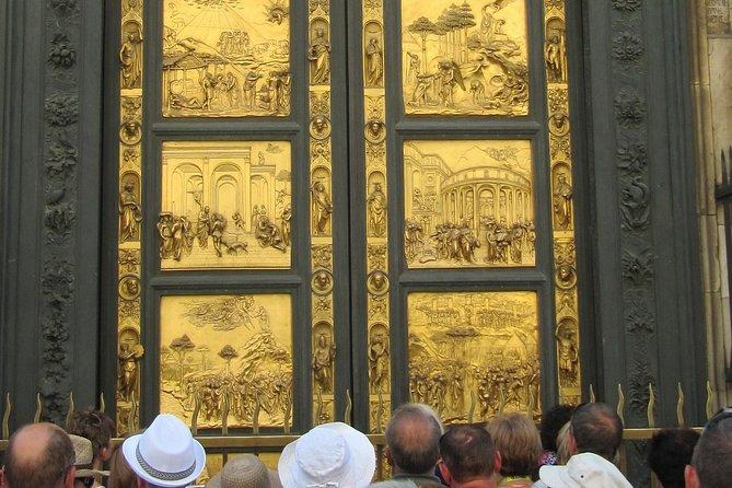 Jewish Florence Walks