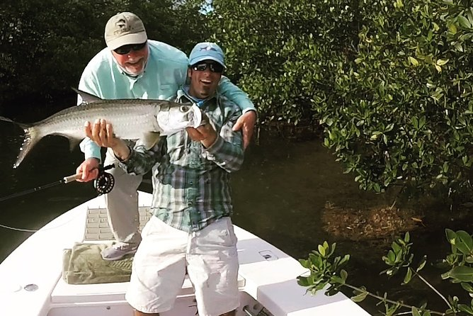Golden Glare Fishing Charter with Experienced Captain