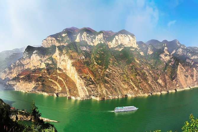 10-Day Private tour to Chengdu, Chongqing,Yangtze River Cruise and Zhangjiajie