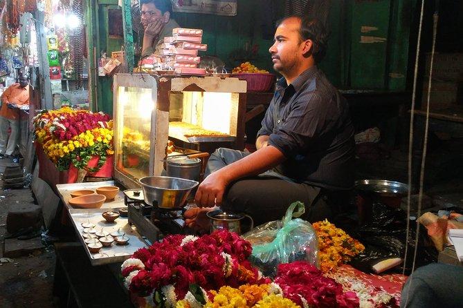 Agra City Cultural Walk