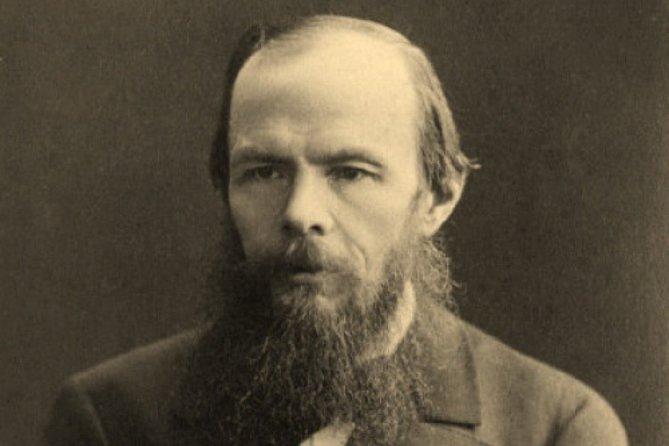 Following Dostoevsky's Steps Half-Day Saint Petersburg Tour