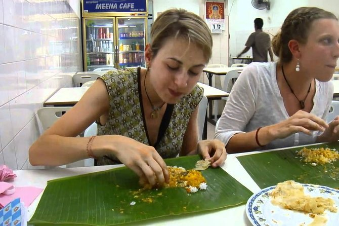Half-Day Guided Mumbai Food Tour