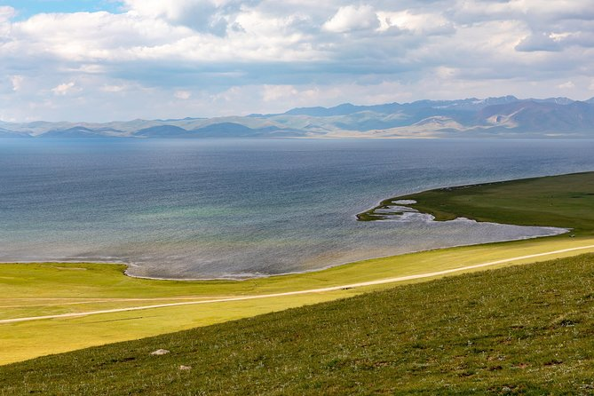 The Heart of Kyrgyzstan